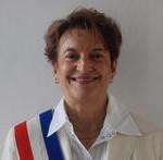 Michèle Bret (Cran-Gevrier)