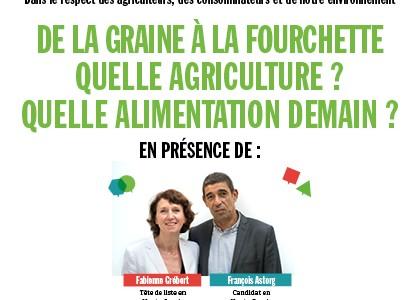 Agriculture - La Roche sur Foron